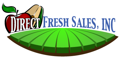 Direct Fresh Sales Logo
